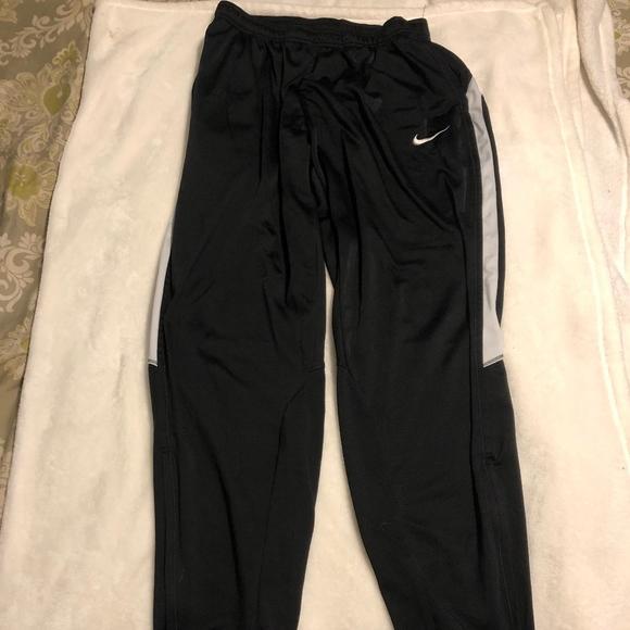 Nike Pants - Black Nike Sweats